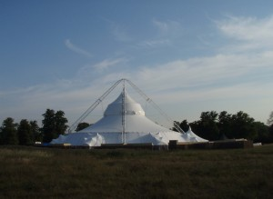 Neverland Pavilion